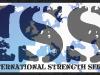 ISS - Block logo